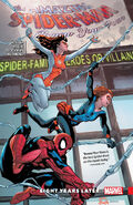 Amazing Spider-Man Renew Your Vows TPB Vol 2 3 Eight Years Later
