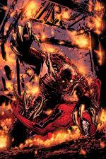 Amazing Spider-Man Vol 1 554 Textless