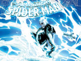 Amazing Spider-Man Vol 3 2