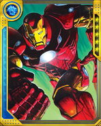 Anthony Stark (Earth-616) from Marvel War of Heroes 008