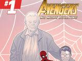 Avengers: No More Bullying Vol 1 1