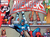 Avengers: United They Stand Vol 1 6