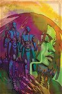 Black Panther World of Wakanda Vol 1 1 Stelfreeze Variant Textless