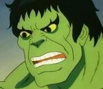 Bruce Banner (Earth-8107) from Incredible Hulk (1982 animated series) Season 1 8 0001