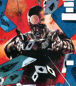 Bullseye (Lester) (Earth-12121) Daredevil End of Days Vol 1 4