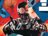 Bullseye (Lester) (Earth-12121)