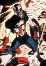 Butch Cantwell (Earth-616) from Captain America Comics Vol 1 46 0001