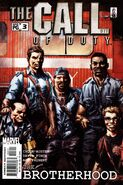 Call of Duty The Brotherhood Vol 1 3