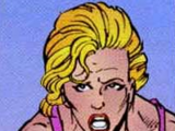 Camille Pazzo (Earth-616)