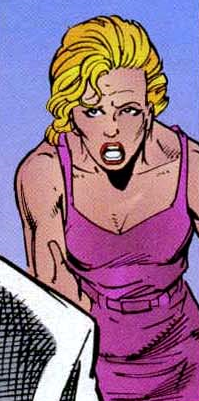 File:Camille Pazzo (Earth-616) from Venom Carnage Unleashed Vol 1 1 001.png