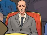 Charles Xavier (Earth-92131)