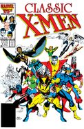 Classic X-Men Vol 1 1