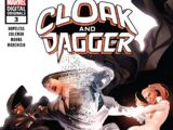 Cloak and Dagger: Negative Exposure - Marvel Digital Original Vol 1 3
