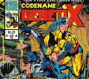 Codename: Genetix Vol 1 1