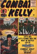 Combat Kelly Vol 1 31