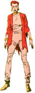 Cybelle (Earth-616) from Official Handbook of the Marvel Universe Vol 2 18 001