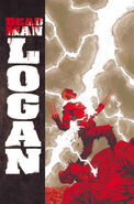 Dead Man Logan Vol 1 11 Textless
