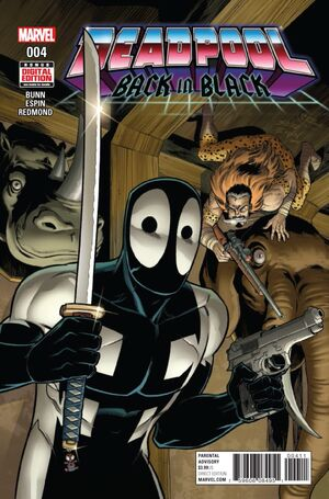 Deadpool Back in Black Vol 1 4