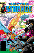 Doctor Strange Vol 2 73