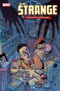 Dr. Strange Vol 1 7