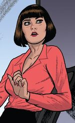 Elizabeth Brant (Earth-51838) from Peter Parker The Spectacular Spider-Man Vol 1 301 001
