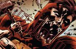 Erik Josten (Earth-2149) from Marvel Zombies Dead Days Vol 1 1 001