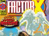 Factor X Vol 1 1