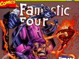 Fantastic Four Vol 2 12