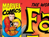 Fantastic Four Vol 3 33