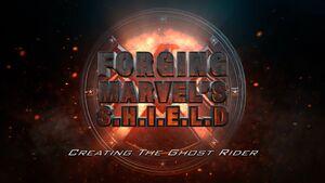 Forging Marvel's S.H.I.E.L.D. Season 1 1