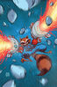Free Comic Book Day Vol 2014 Rocket Raccoon Textless