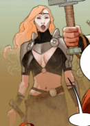 Frigg Wodendottir (Earth-14412) from Thor God of Thunder Vol 1 20 0002