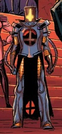 G-Type (Earth-616) from Avengers Vol 5 5