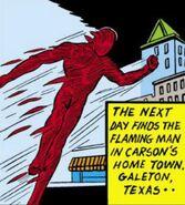 Galeton from Marvel Mystery Comics Vol 1 3 0001