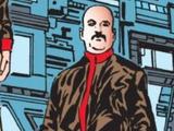Gene Bitner (Earth-616)