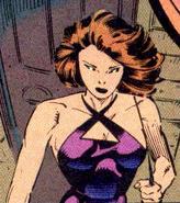 Genevieve Darceneaux (Earth-616) from X-Men Vol 2 33 001