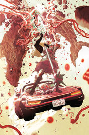 Glorianna (Car) from Weirdworld Vol 2 2 001