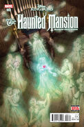Haunted Mansion Vol 1 3