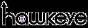 Hawkeye Vol 4 Logo