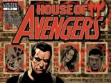 House of M: Avengers Vol 1 3