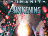 Inhumanity: The Awakening Vol 1 1