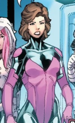Janice Jones (Warp World) (Earth-616) from Infinity Wars Sleepwalker Vol 1 2 001