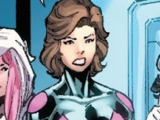 Janice Jones (Warp World) (Earth-616)