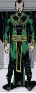 Karl Mordo (Earth-616) from Doctor Strange Vol 4 12 001