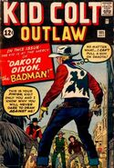 Kid Colt Outlaw Vol 1 105