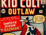 Kid Colt Outlaw Vol 1 105