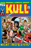 Kull the Conqueror Vol 1 4