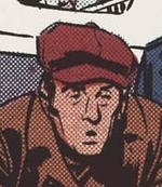 Leo (Earth-616) from Captain Britain Vol 1 22 001