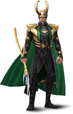 Loki Laufeyson (Earth-TRN012) from Marvel Future Fight 005