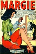 Margie Comics Vol 1 41